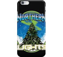 Northren Lights  iPhone Case/Skin
