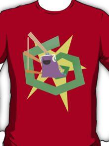 Rave-o-saurus T-Shirt