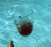 Tea-Killa............... In the Pool by WhiteDove Studio kj gordon