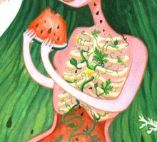 Seedling (Watermelon) Sticker