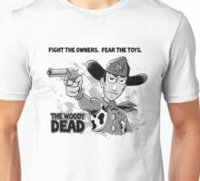 The Woody Dead Unisex T-Shirt