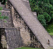 Pyramid by fabrice chaix