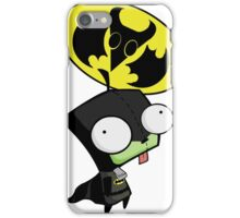 Bat GIR iPhone Case/Skin
