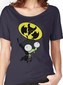 Bat GIR Women's Relaxed Fit T-Shirt