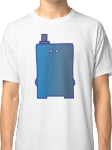 Large Dude Classic T-Shirt