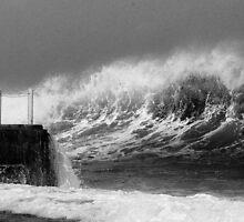hurricane ike by garry stokoe