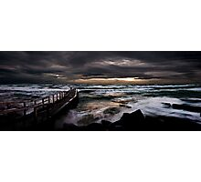 Olivers Hill, Frankston. Photographic Print