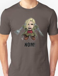 Nom! Amber will eat you T-Shirt