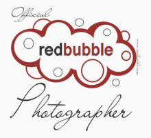 Redbbuble Photographer T-Shirt