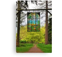 The Forest of Dean Canvas Print