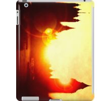 On The Thames  iPad Case/Skin