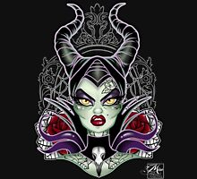Mistress of Evil Womens Fitted T-Shirt