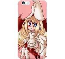 Holly Whyte iPhone Case/Skin