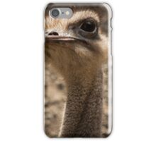 Hooked and I can't stop staring.... iPhone Case/Skin