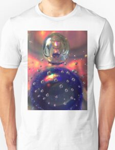 Above and below 1 Unisex T-Shirt