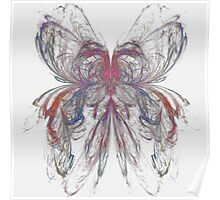 Butterfly Apophysis Poster
