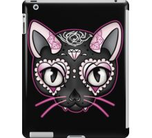 Day of the Kitty PINK iPad Case/Skin