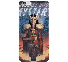 Lady Sif iPhone Case/Skin