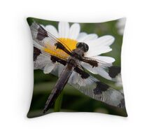 Restful Recovery Throw Pillow
