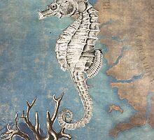 Seahorse by WinonaCookie
