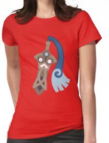 Honedge Pokemon Womens Fitted T-Shirt