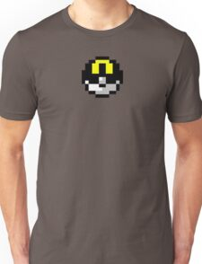 Pixel UltraBall Unisex T-Shirt