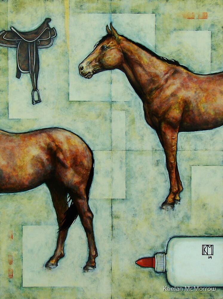 Domestication by Keelan McMorrow