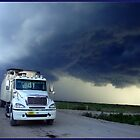 Storm Chaser by Roadchubbs