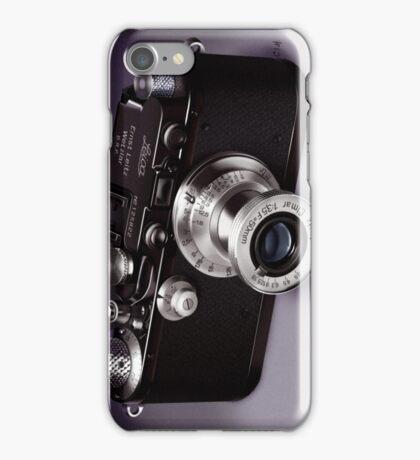 Leica iPhone Case/Skin