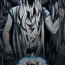 Game of Kings, Wave One Preview - the White King by GameOfKings