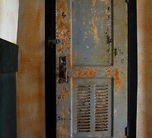 Radar Room 7 by Greg Martin