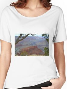 Grand Canyon 11 Women's Relaxed Fit T-Shirt