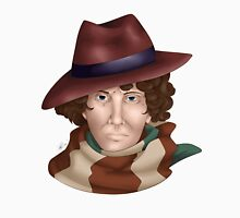 Tom Baker T-Shirt