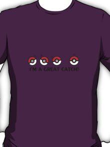 PICK UP BALL T-Shirt