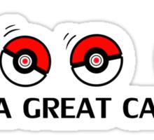 PICK UP BALL Sticker