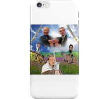 Bush x Milk Collaboration iPhone Case/Skin