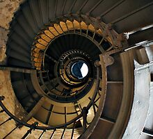 Up the tower by Rhonda R Clements