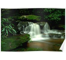 Sommersby Lower Falls 2 Poster