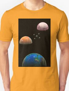 In Search of a B-Movie T-Shirt