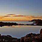 Kiama Rockpool 2 by Tim Richardson