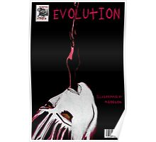 EVOLUTION NO 1 Poster