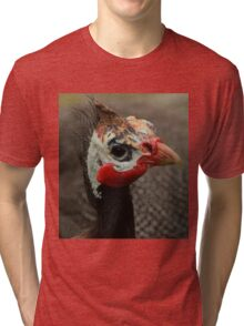 You Have to Love that Face! Tri-blend T-Shirt