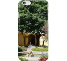 """Vincent's Garden"" iPhone Case/Skin"