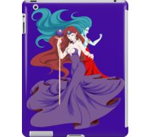 Beryl~Mirror iPad Case/Skin
