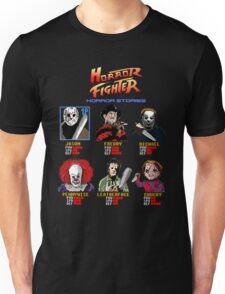 Horror Fighter Unisex T-Shirt