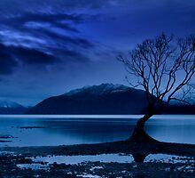 Lake Wanaka by JBSmith