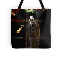 DREAMS AND DEMONS COVER Tote Bag