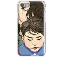 Tony & Maria iPhone Case/Skin