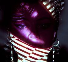 purple daze by Juilee  Pryor
