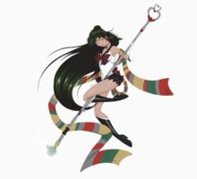Sailor Pluto by stacylgage